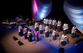 The Voices of Jubilation Gospel Choir
