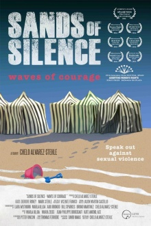 Sand of Silence Waves of Courage