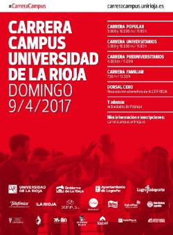 Cartel-Carrera-Campus-UR-17