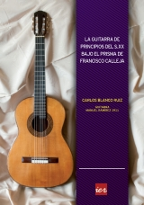 Cd guitarra Francisco Calleja