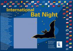 international bat day