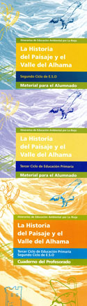 portada de materiales educativos