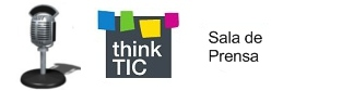 ThinkTIC - sala de prensa -