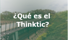Que es el Thinktic b